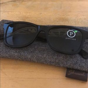 4d28a30b9d Shwood handmade polarized badlands sunglasses